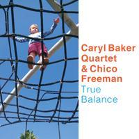 Caryl Baker Quartet & Special guest